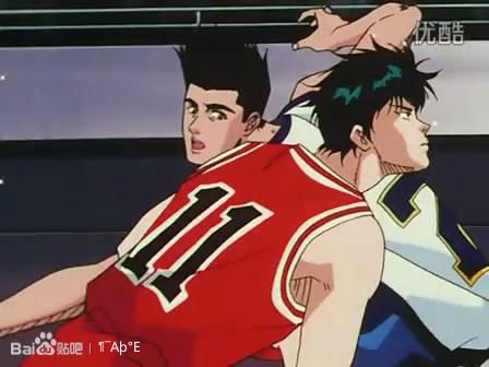 灌篮手——川枫之篮球截图
