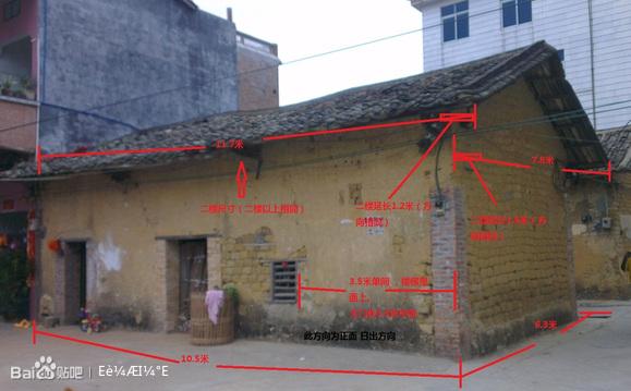 农村自拆建房子,四层半设计,采纳者可提供酬劳,急,谢谢 设计图高清图片