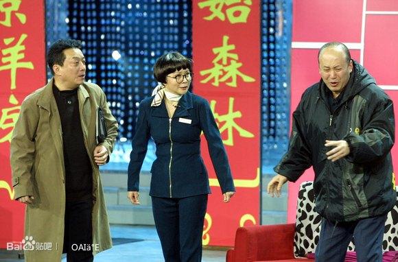 相声演员王平简历 相声演员王平 邓鸣贺 相声演员刘伟去世原因