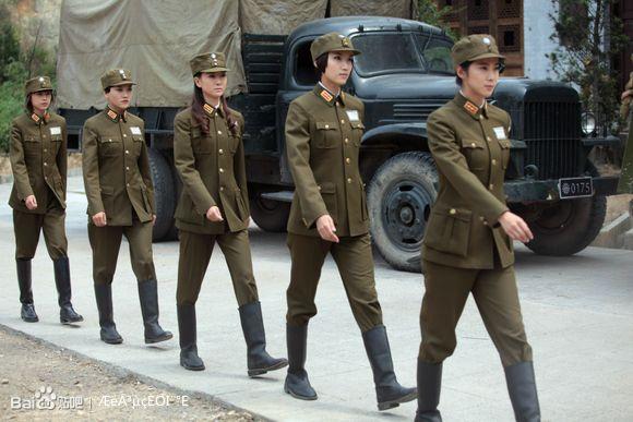 【电视剧】《女子炸弹》原班人马全新力作《抗日