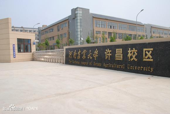 河南农业大学许昌新区校区_河南吧_百度贴吧