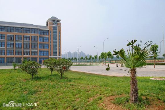 ... 图片】河南农业大学许昌新区校区_河南吧_百度贴吧