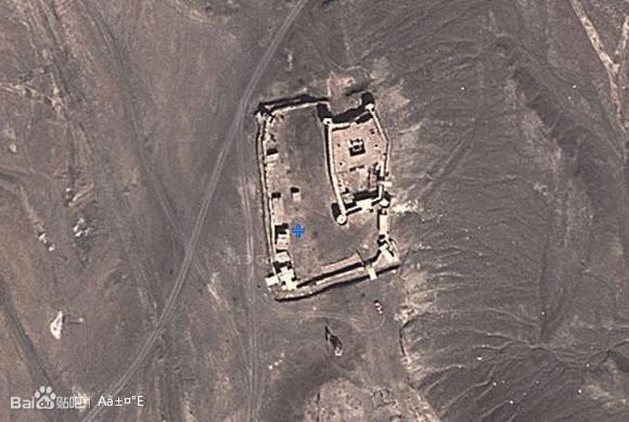 【图片】中国古代城池图片