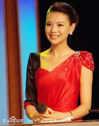 美女主持人 北京电视台吧