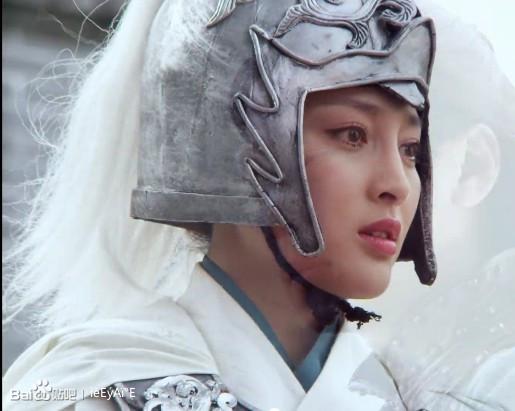 【美女一丈青】其他电视剧中的一些女将军