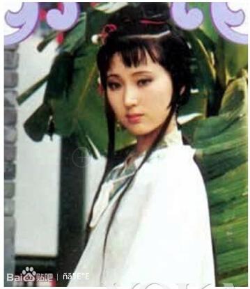 【胥渡年华】古装美女十大排名