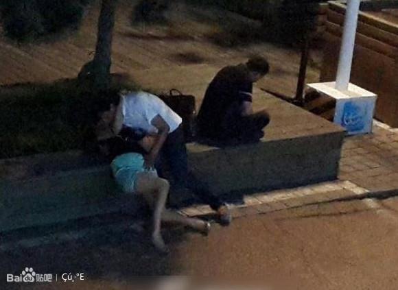 醉酒女疑遭路过男子轮流猥亵以后女孩子会喝不会喝的