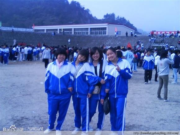 广州校服32【广州47中学】图片