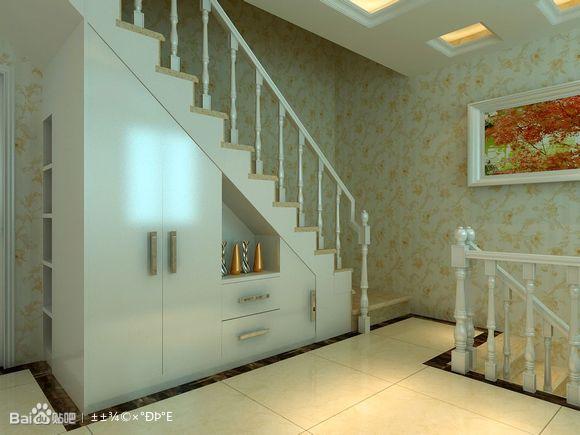 门厅建成室内,做为一个入户小门厅,增加了鞋帽柜的功能,满足了高清图片