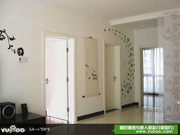 油漆.硅藻泥等墙体装饰修饰服务.我们具有完善的质量保证体高清图片