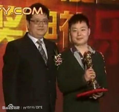 yy2012年度盛典颁奖典礼全程视频图片