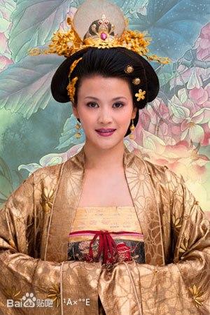 【古装】古装电视剧中的皇后公主大比拼图片