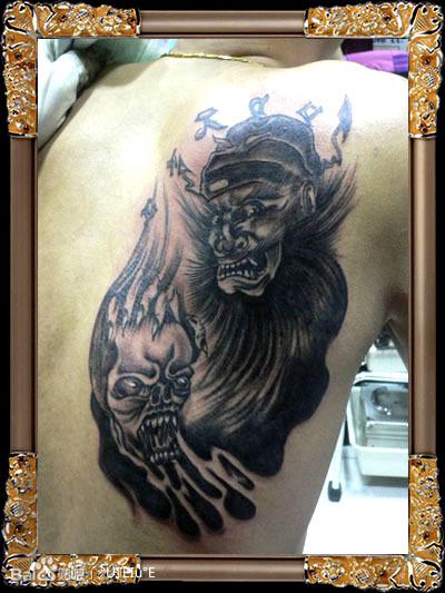 纹身图片图片