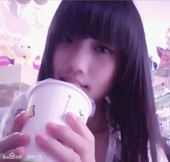 我爱喝奶茶 你们喜欢什么口味