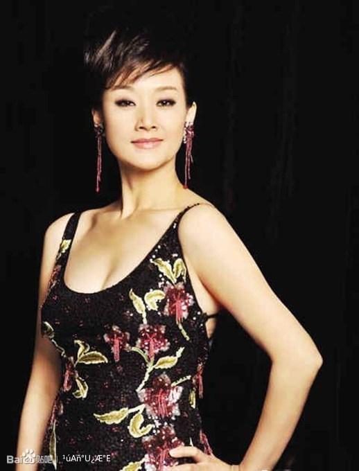 欧美日本韩国等各国人眼中的中国第一美女 与