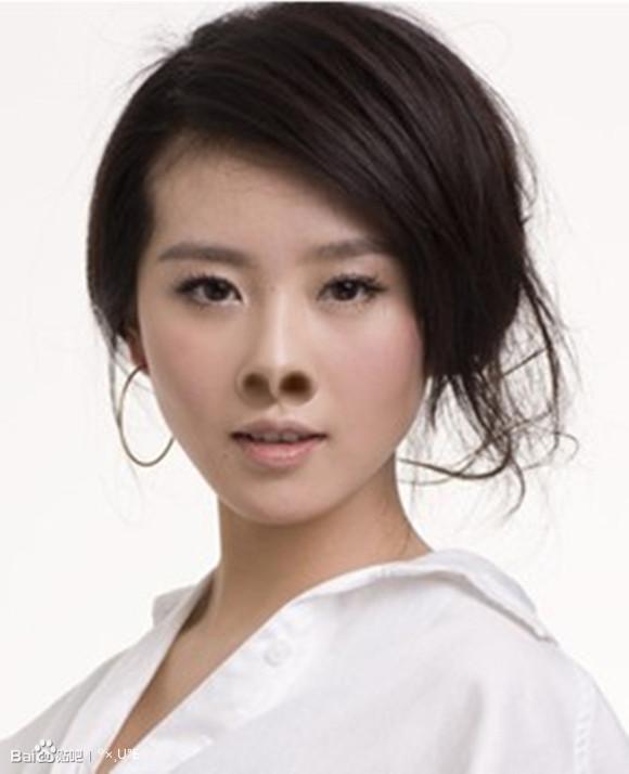 【爆笑图】当美女们都长了zhu鼻子