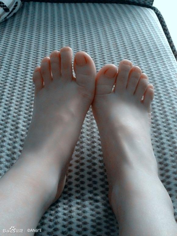 人类脚趾长度分三种 希腊脚专出美女