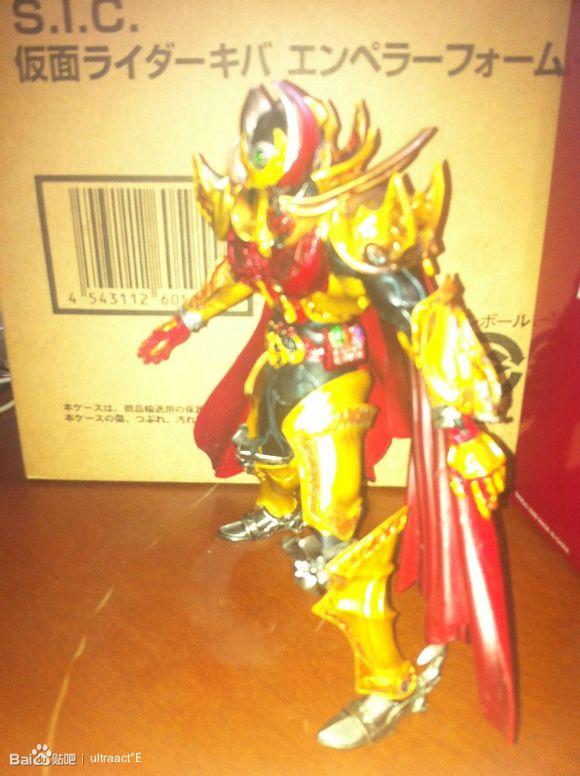假面骑士kiva魔皇形态图片