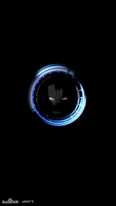 转 自制钢铁侠开机动画发布 u880f1吧 百度贴吧 高清图片