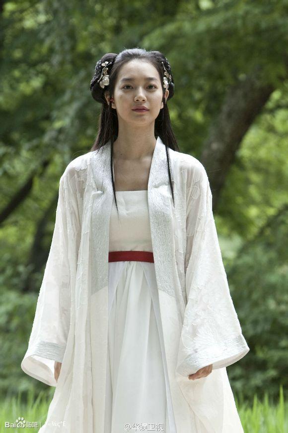 【盘点】韩剧中的古装美女 竖