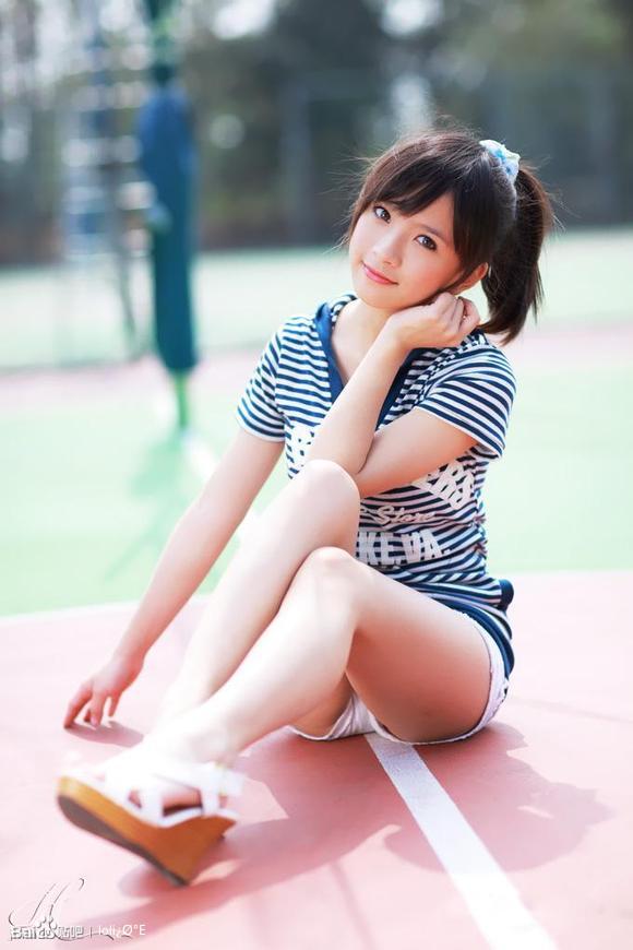 台湾麻豆美女 小敬