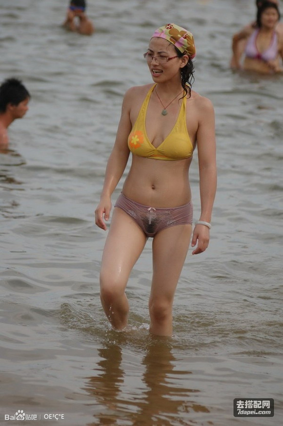 Female Exposed Pubic Hair In Swimsuits | Black Hairstyle ...