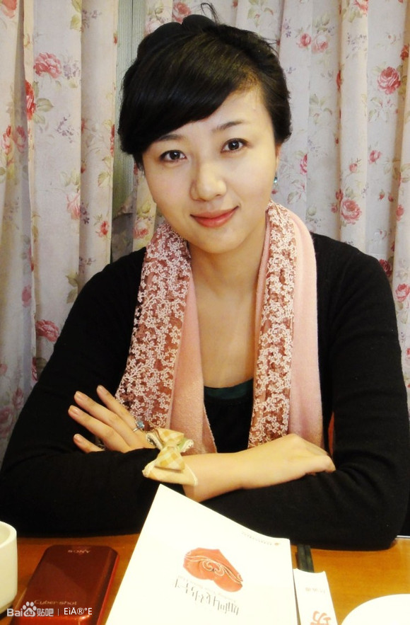 一个32岁轻熟美女的微博照片