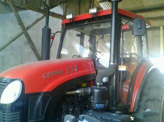 我的东方红1104 拖拉机吧 百度贴吧 高清图片