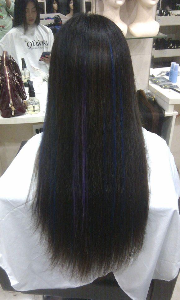 福州哪个美发店接头发好,手艺好价格实惠图片