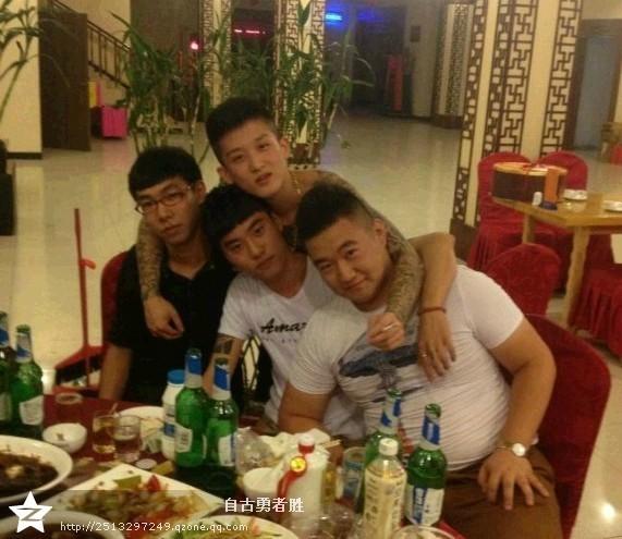 魏龙社会人图片_... 社会人图片,沈心。崔磊,魏龙