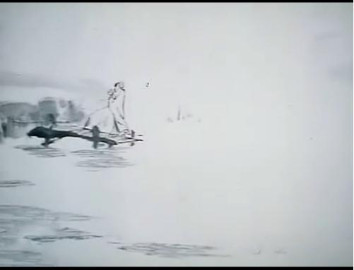 【古琴】*┄━┄水墨风动画```山水情···及截图┄图片