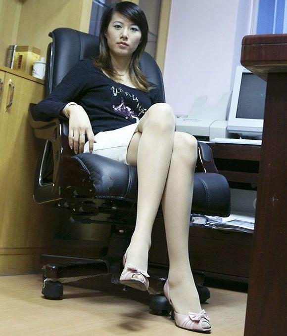 办公室美女 熟女吧