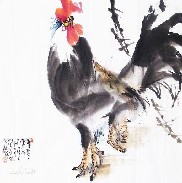 """""""迎新春""""五人书画联展镇原举行图片"""