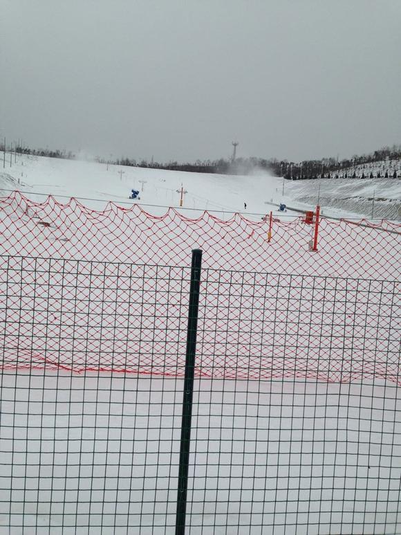 天水青鹃山滑雪场 甘肃吧