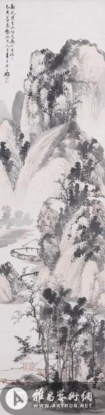 中国古代书画专场图片