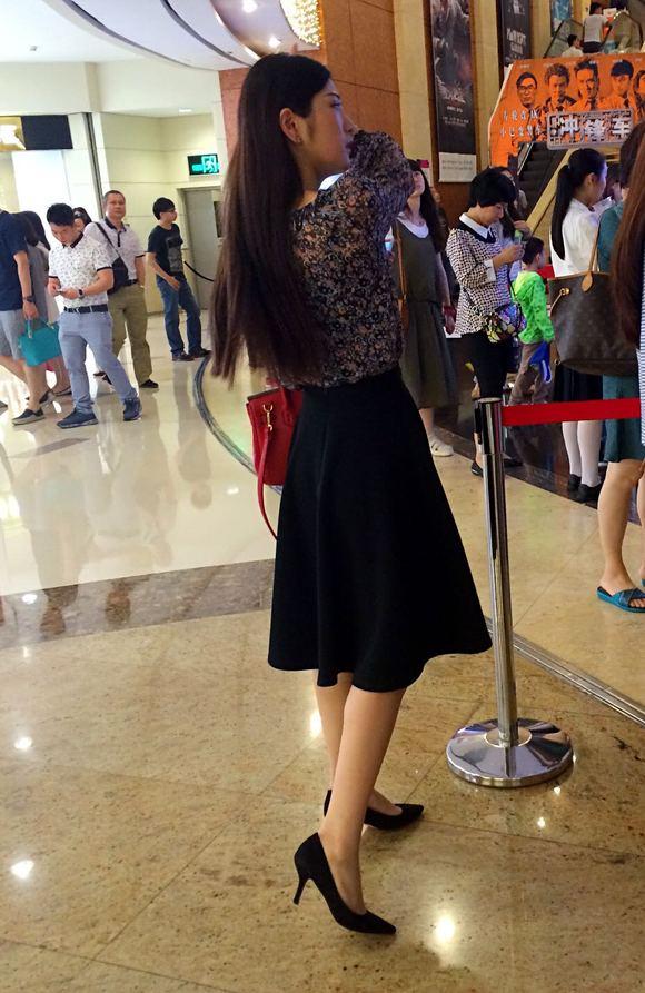 深圳美女出没最多的地方在哪里?