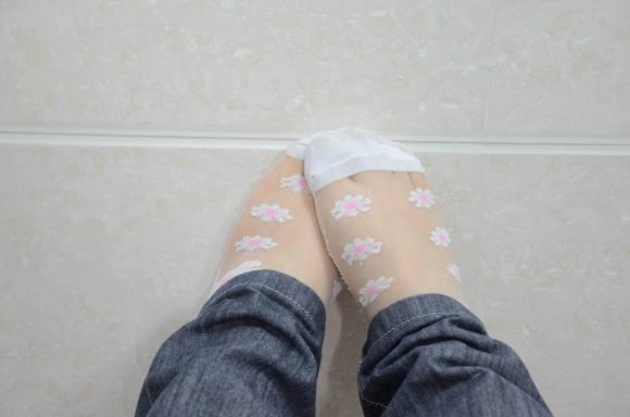 正式发布 冰丝短袜吧