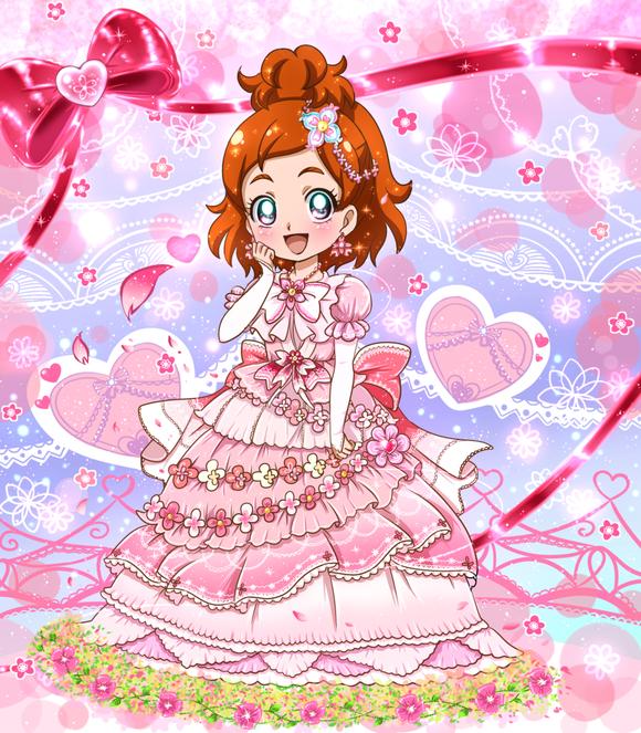 【フィグ】公主春野遥