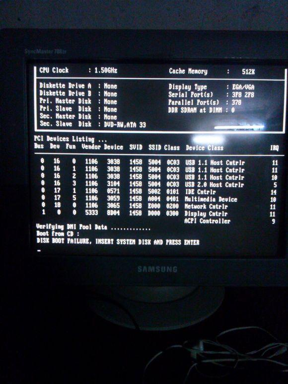 电脑黑屏开不起机_电脑开不了机黑屏只有左上角有一个光标在一