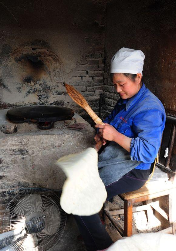 油田中年女人必看老北京干烧鱼