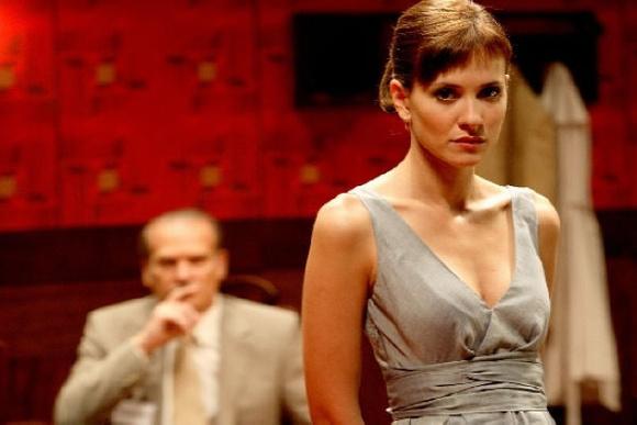 都说法国电影美女多 西班牙电影美女也不少