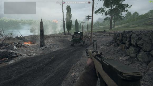 战地1选了坦克没有载具只有步兵问题解决方法解析攻略
