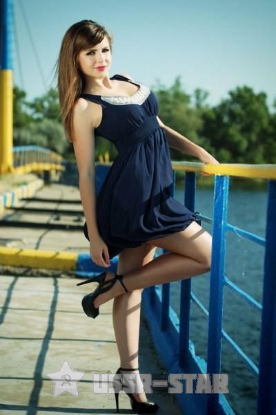 乌克兰交友网上的美女!有你喜欢的吗?