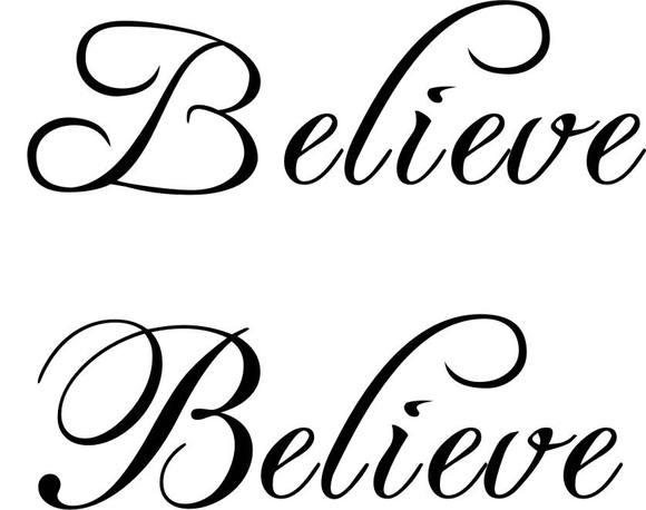 想纹个英文字母 或者什么经的纹身图片