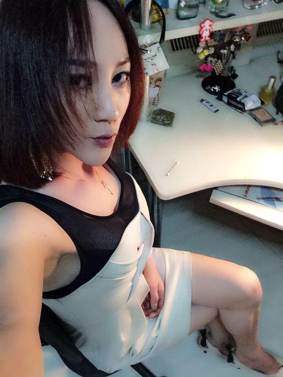 北京ts美女叶子