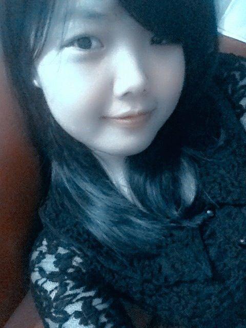 清纯女生 90后可爱的美女学生妹