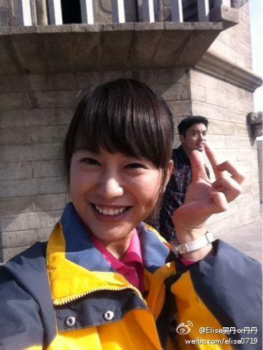 回复:远方的家-边疆行记者 吴丹图片