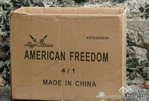 are ray bans made in china  freedom,made