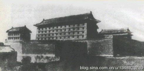 中国古代城堡_中世纪2全面战争吧图片