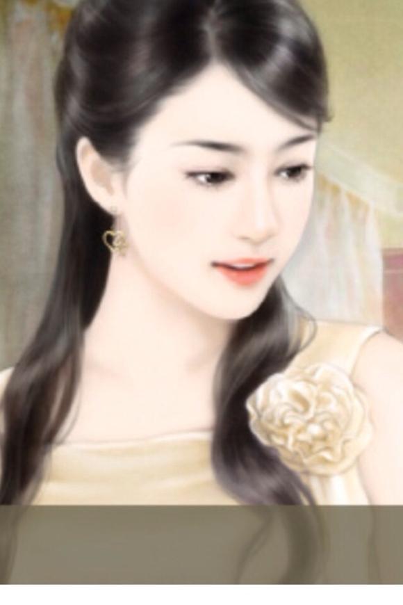 大爱林若溪 我的美女总裁老婆吧 竖